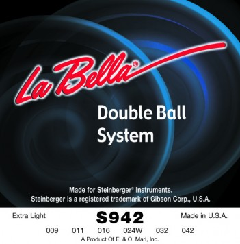 Double Ball System