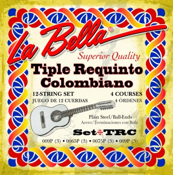 TRC TIPLE REQUINTO COLOMBIANO