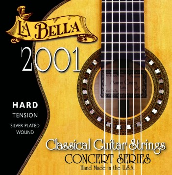 2001 CLASSICAL – HARD TENSION