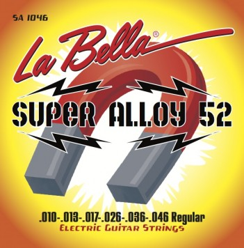 SA1046 SUPER ALLOY 52 – REGULAR 10-46
