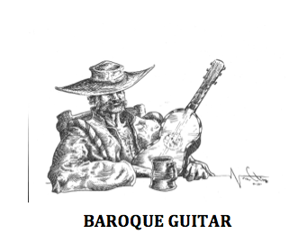 BAROQUE GUITARS