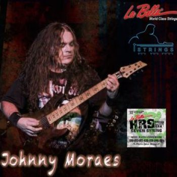 JOHNNY MORAES